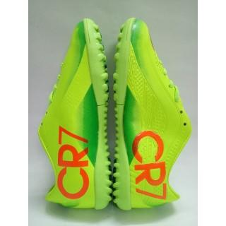 Giày bóng đá sân cỏ nhân tạo CR7 dòng cao cấp - Full size - đủ màu thumbnail