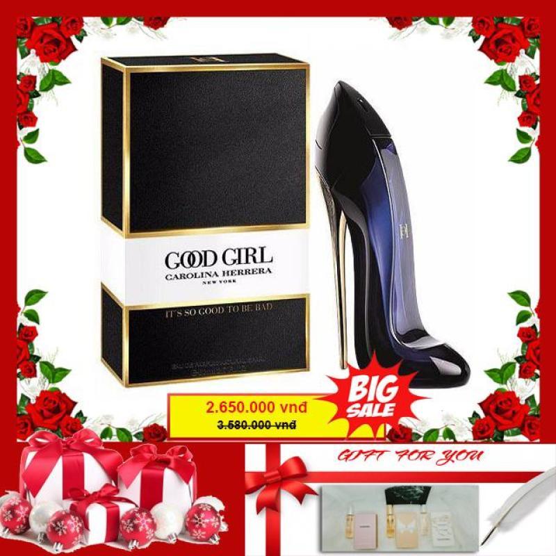 Nước hoa nữ Carollina Herrera 80ml-Bill Pháp