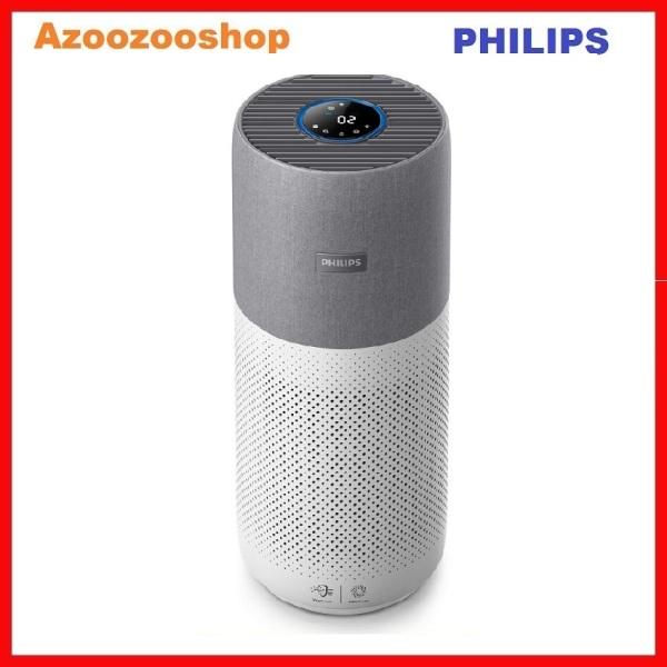 Máy lọc không khí Philips - Dòng 3000i, Nhanh chóng lọc ra không khí sạch, không có chất gây dị ứng*.