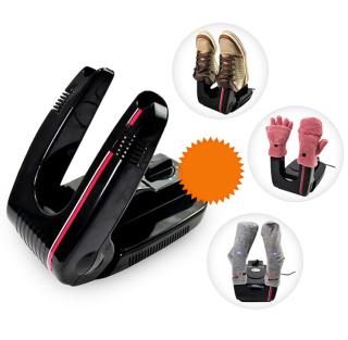 Máy sấy giày cao cấp KAX Bất chấp mọi thời tiết Với Máy sấy giày cao cấp KAX cao cấp giờ đây việc giặt, phơi giày sẽ không còn mất nhiều thời gian của bạn nữa, sản phẩm sẽ giúp bạn sấy giày một cách nhanh . thumbnail