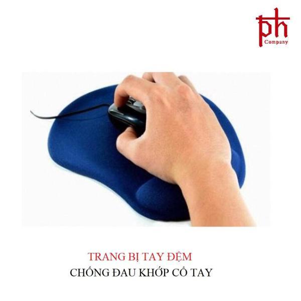 Bảng giá Tấm Lót Chuột Tay Đệm Bảo Vệ Cổ Tay Logitech Phong Vũ