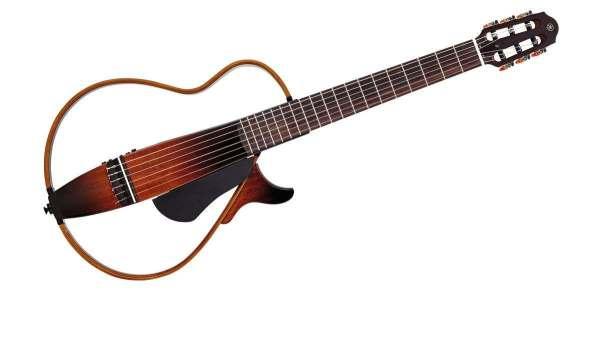 Guitar Silent Yamaha SLG200N