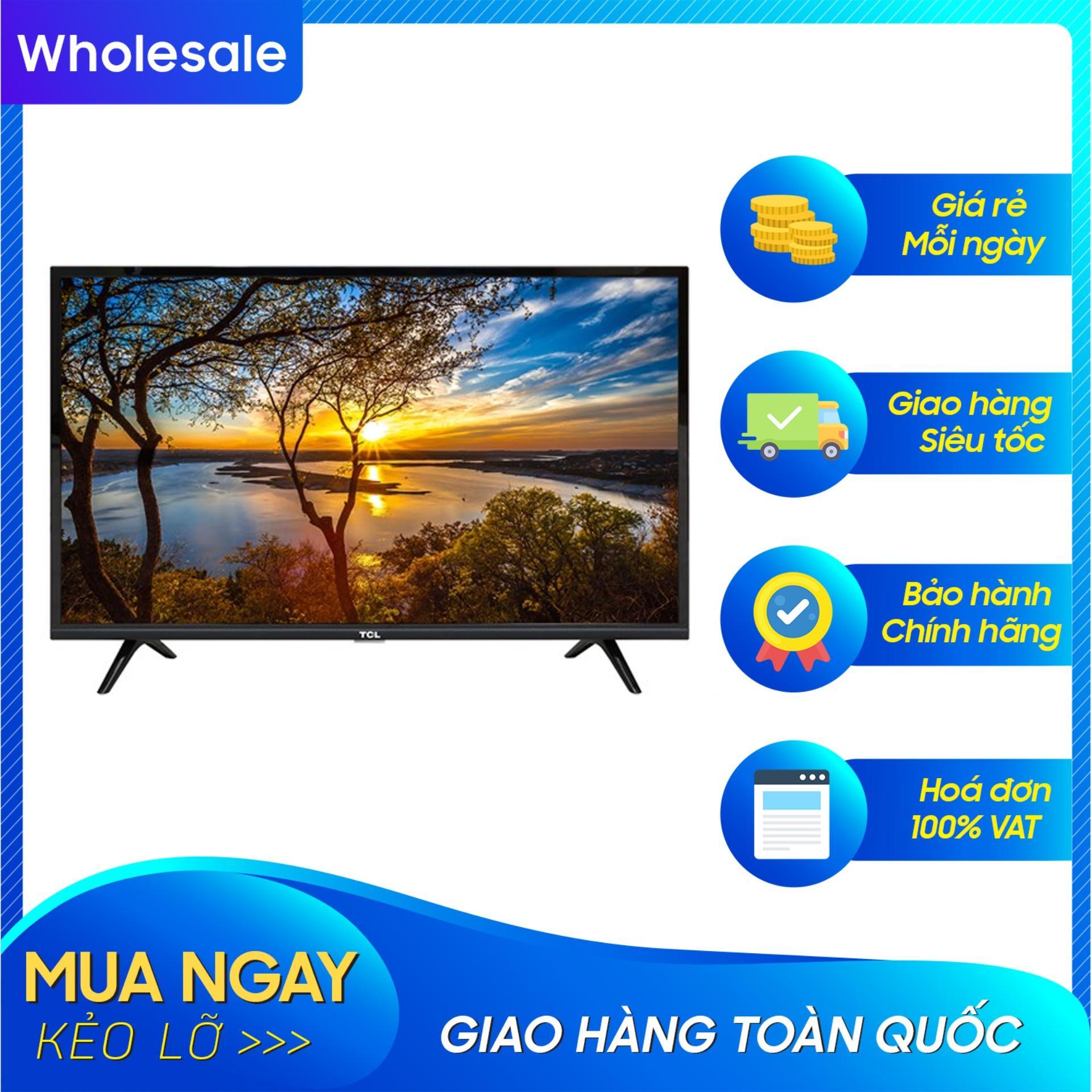Bảng giá Smart Tivi TCL 32 inch L32S6300 (2019) - Hệ điều hành : TV+ OS, Công nghệ hình ảnh : Micro Dimming, Chế độ Thể thao (Sport Mode), Công nghệ ánh sáng tự nhiên thế hệ II