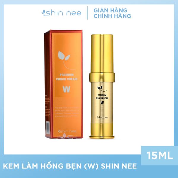 Kem làm hồng bẹn (W) Shin Nee 15ml