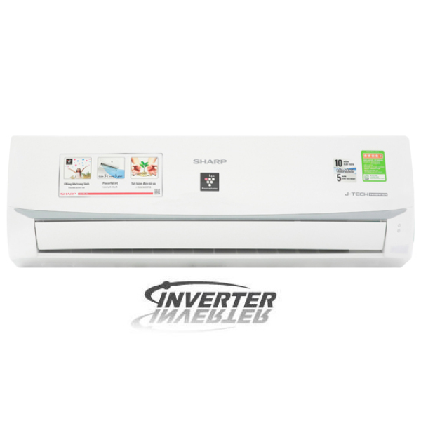 Máy lạnh Sharp Inverter AU-XP13WMW