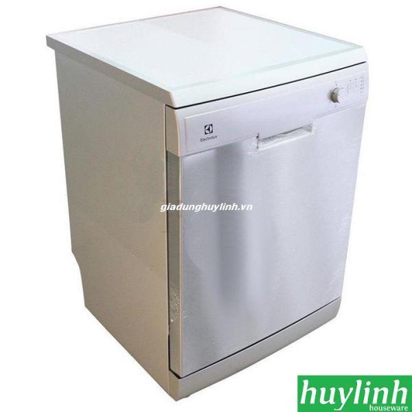 Máy rửa chén bát Electrolux ESF5202LOX - 2200W - 13 bộ