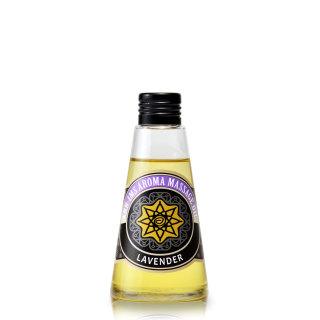 Dầu Massage Aroma - Hương Hoa Lavender (50ml) thumbnail