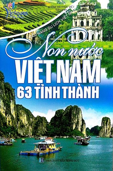 Mua Fahasa - Non Nước Việt Nam 63 Tỉnh Thành