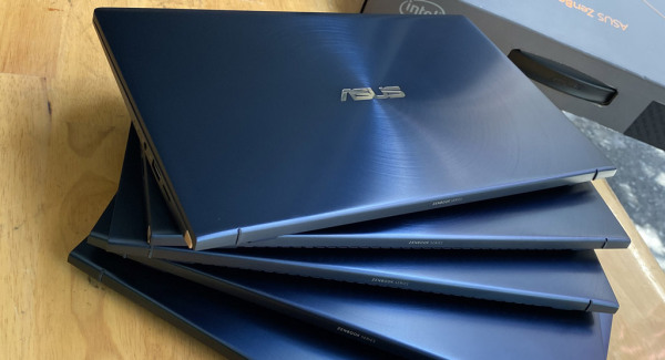Bảng giá ASUS ZenBook 14 UX434F i5 10210u Ssd 512GB - 2 màn hình Phong Vũ