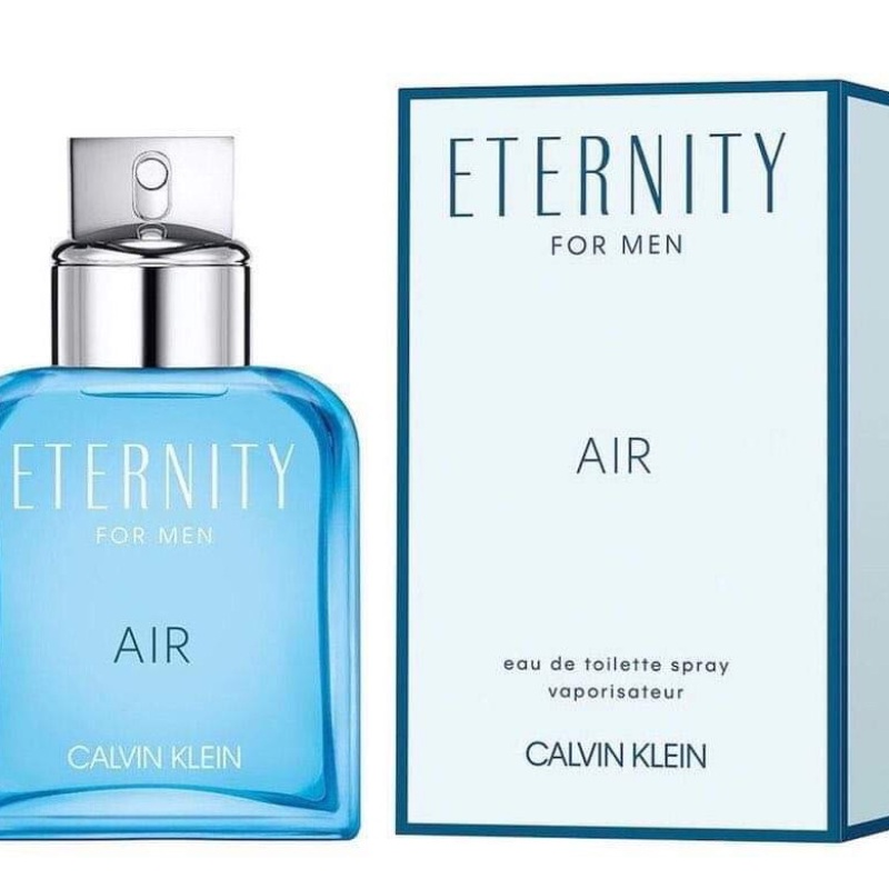 🔥🔥🔥 SALE SIU RẺ - NƯỚC HOA NAM   Calvin Klein Eternity Air For Men Eau De Toilette, chai size to nhất 200ml (6.7 fl oz)