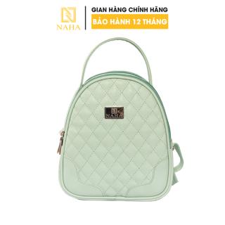 Balo Nữ thời trang NAHA BL10-Hàng chính hãng bảo hành 1 năm thumbnail