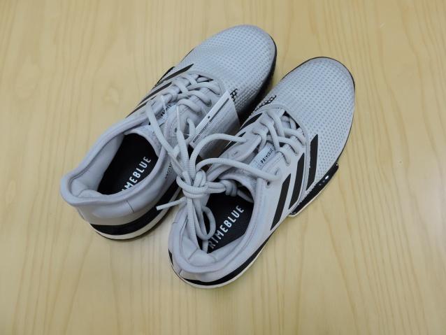Giày SoleCourt Boost M Tennis / Adidas EG7693 giá rẻ