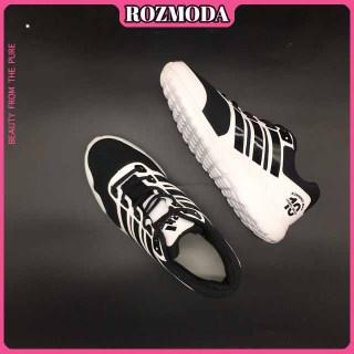 Giày thể thao chạy bộ tập gym nam nữ đế cao su êm, mềm, nhẹ ROZMODA-GIDAS thumbnail
