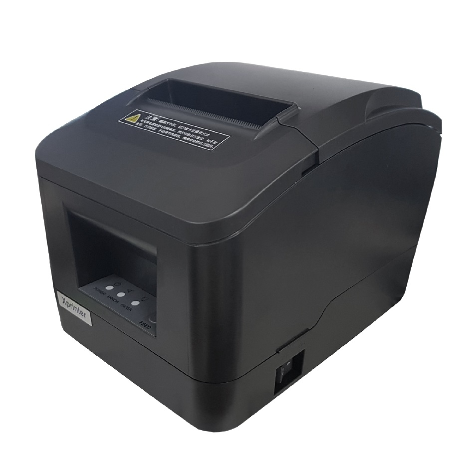 Giá Máy in hóa đơn Antech A160M (có VAT)