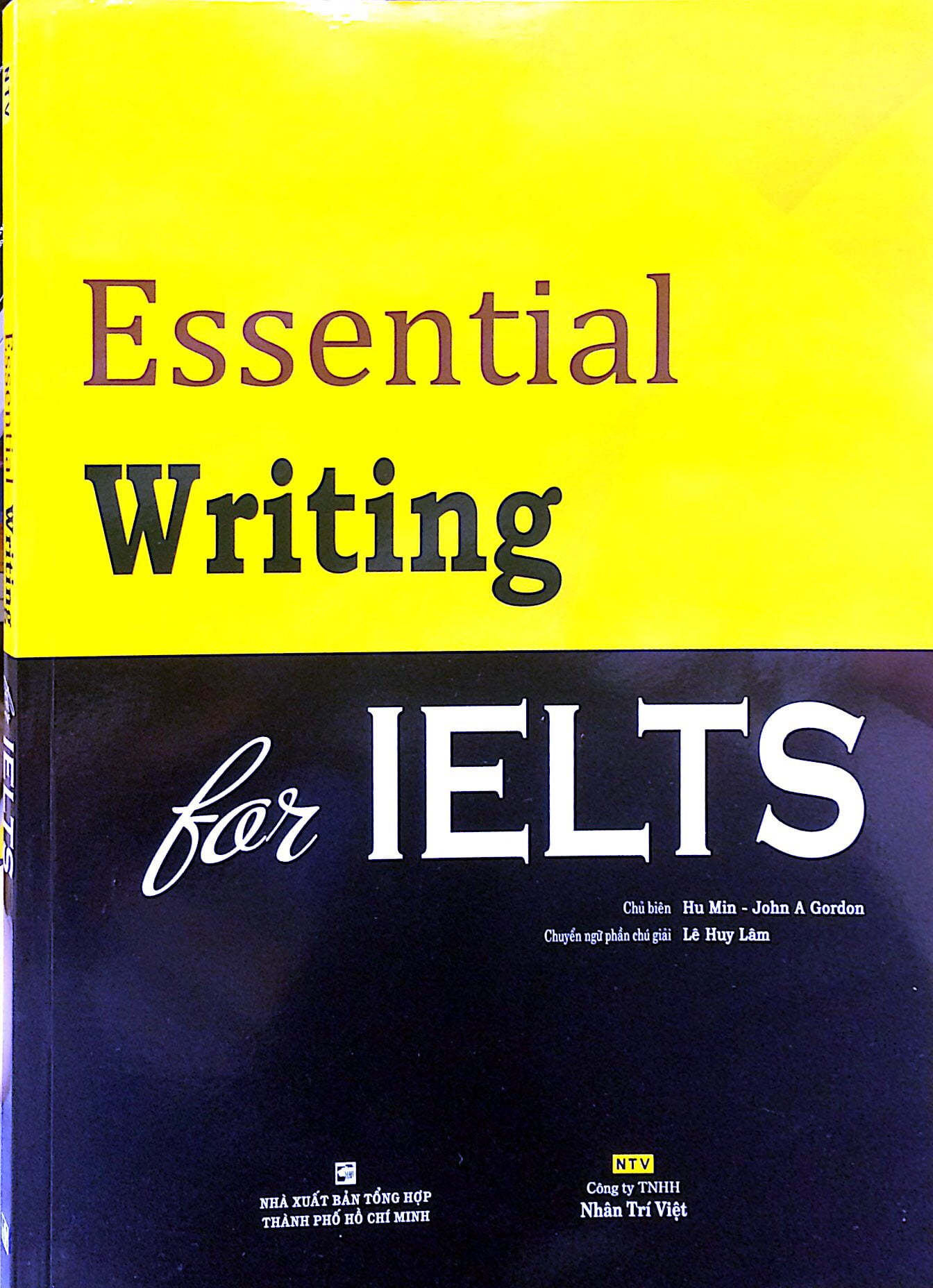 Fahasa - Essential Writing For IELTS