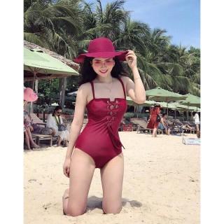 Bikini đẹp liền đồ bơi một mảnh giá rẻ oze ( Ảnh chụp thật từ khách) thumbnail