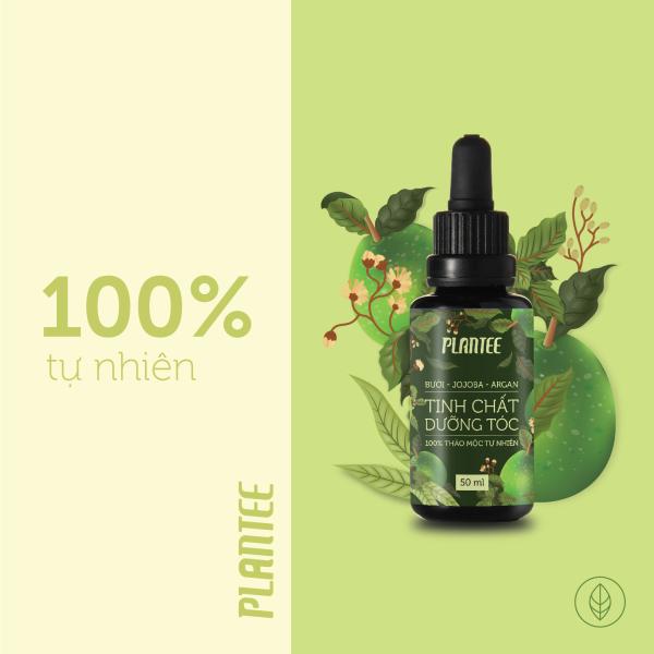 Tinh chất dưỡng tóc - Tinh chất ủ dưỡng tóc plantee cho tóc óng mượt giá rẻ
