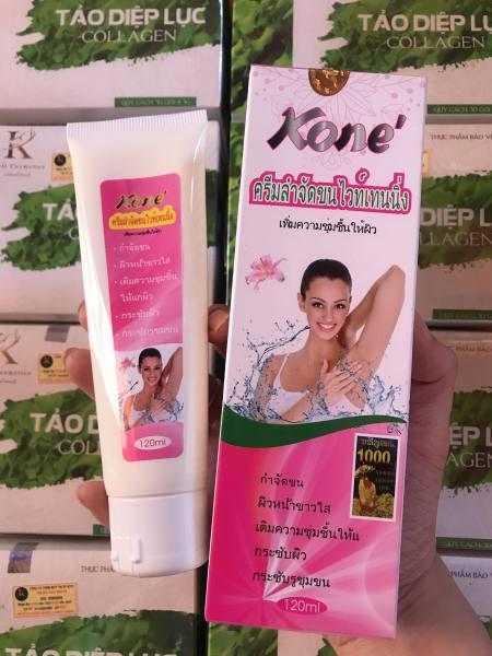 [Chính Hãng] Kem Tẩy Lông Kone Thái Lan giá rẻ