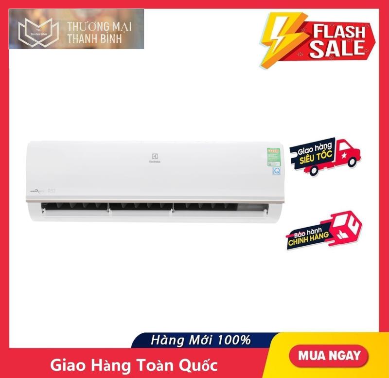 Bảng giá Máy lạnh Electrolux Inverter 2 HP ESV18CRO-A1 - Hàng chính hãng