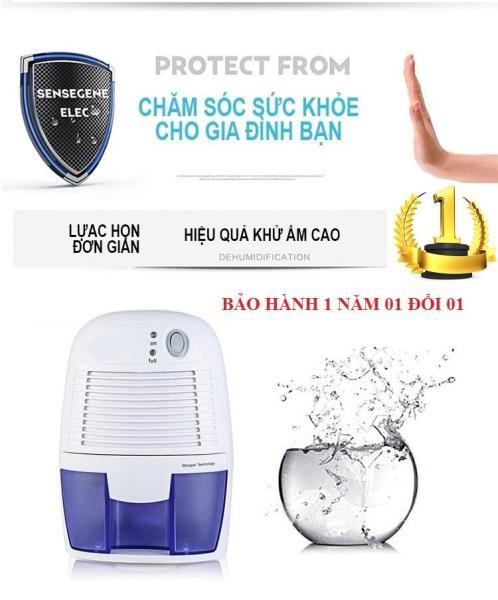 Bán máy hút ẩm nhỏ cho gia đình Dehumidifier, Máy hútt ẩm tủ quần áo, máy hút ẩm tủ thuốc, máy hút ẩm cho phòng ẩm ướt, loại bỏ độ ẩm cao trong không khí. Cam kết bảo hành 1 đổi 1