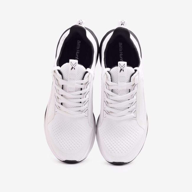 Giày Bitis Hunter X Festive Frosty White Season 3 2k20 DSMH03500TRG giá rẻ