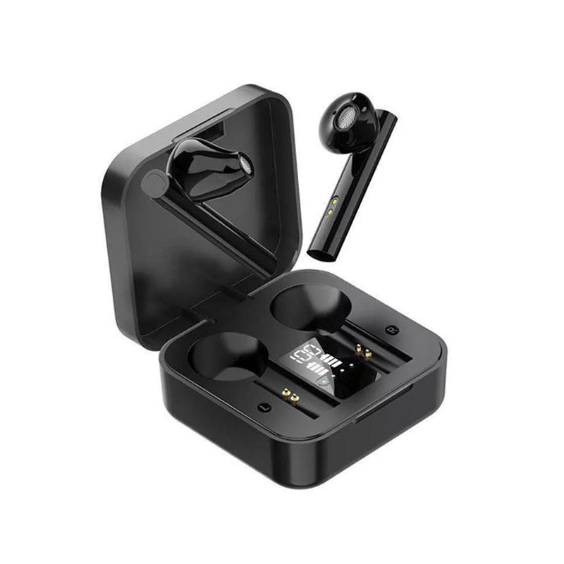 [VOUCHER 7%] Tai Nghe True Wireless Bluetooth không dây PKCB09 - Hàng Chính Hãng
