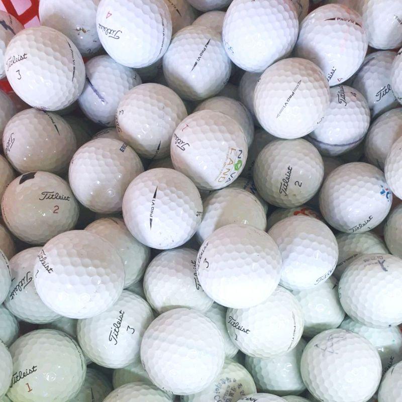 Bóng Golf - Bóng Chính hãng.
