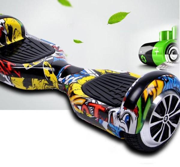 Xe điện cân bằng thông minh, xe thăng bằng điện, xe cân bằng 2 bánh