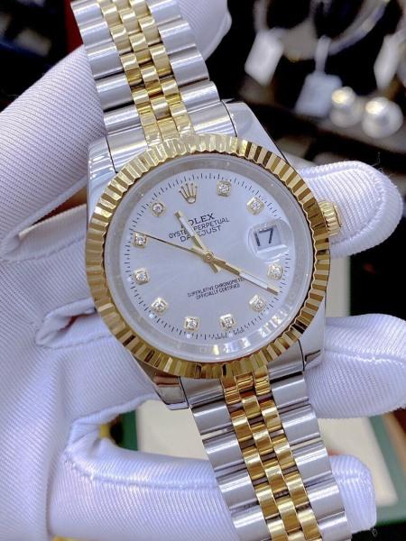 Đồng hồ thời trang Nam - hàng xách tay - chất lượng cao