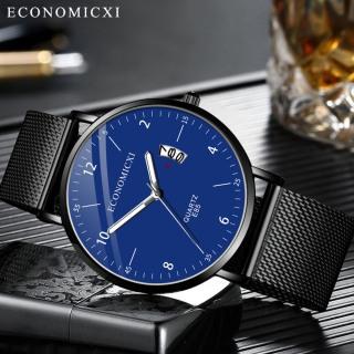 Đồng hồ nữ JW cao cấp dây mạ vàng sang trọng J89 (có hộp) thumbnail