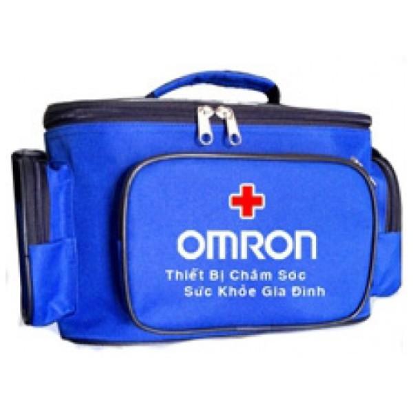 Túi cứu thương y tế Omron (túi không kèm dụng cụ) nhập khẩu