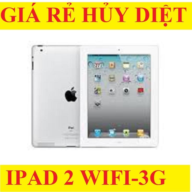[BÁN GIÁ VỐN] MTB Ipad2 bản 3G/Wifi - máy Full Chức năng - màn hình 9.7inch