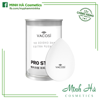 Bông nền giọt nước Vacosi PRS Pro Classic Blender PH01 thumbnail