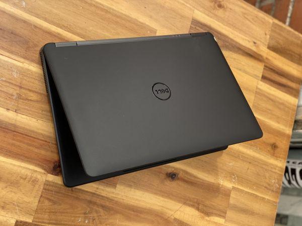 Laptop Dell Latitude E7250/ i5 5300U/ 8G/ SSD256/ Cảm ứng/ Phiên Bản Giới Hạn/ 2in1/ Giá rẻ