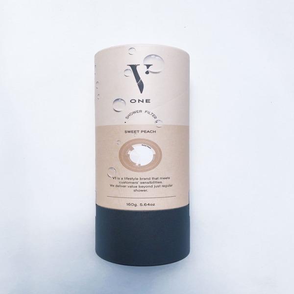 Compo lõi lọc nứơc tắm Vone Vitamin C made in Korea