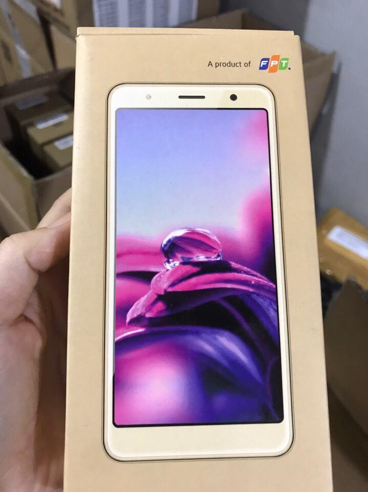 Điện thoại FPT X15 hệ điều hành Android Go 2sim Hàng fullbox Bảo hành 12 tháng