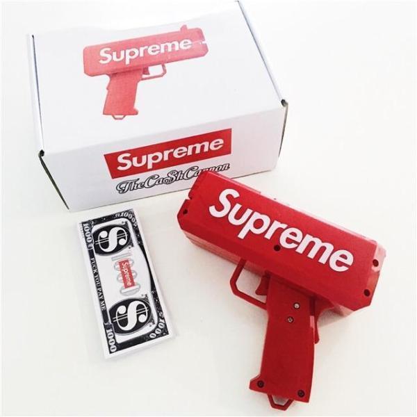 Mua Máy bắn tiền Supreme