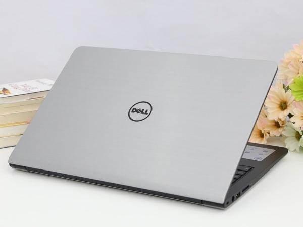Bảng giá Laptop Dell Inspiron 5547 , i5 4210U 8G SSD128-500G Vga rời 2G Đèn Phím Vỏ Nhôm Đẹp Zin Giá rẻ Phong Vũ