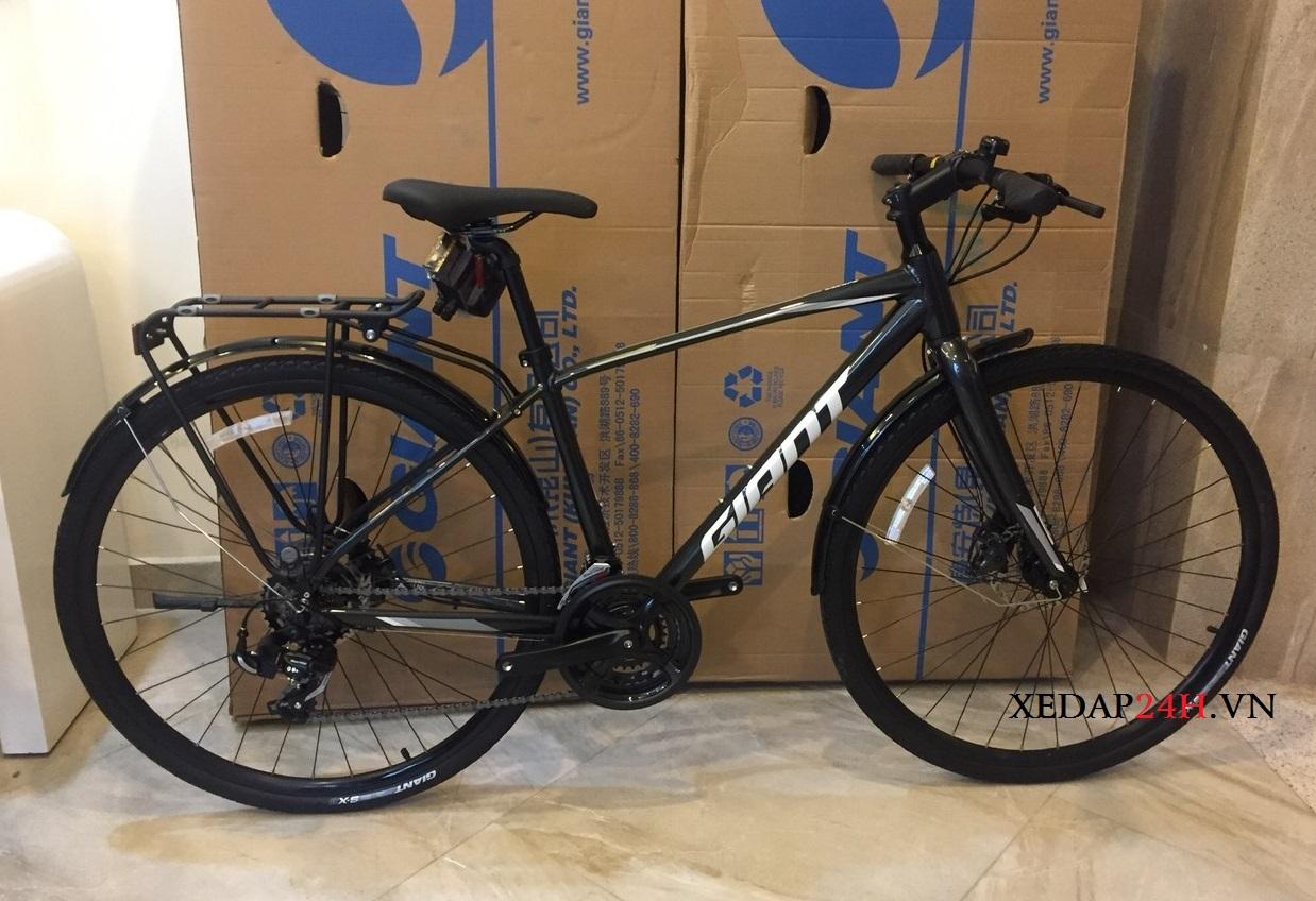 xe đạp thể thao đường phố GIANT ESCAPE 2 CITY 2020