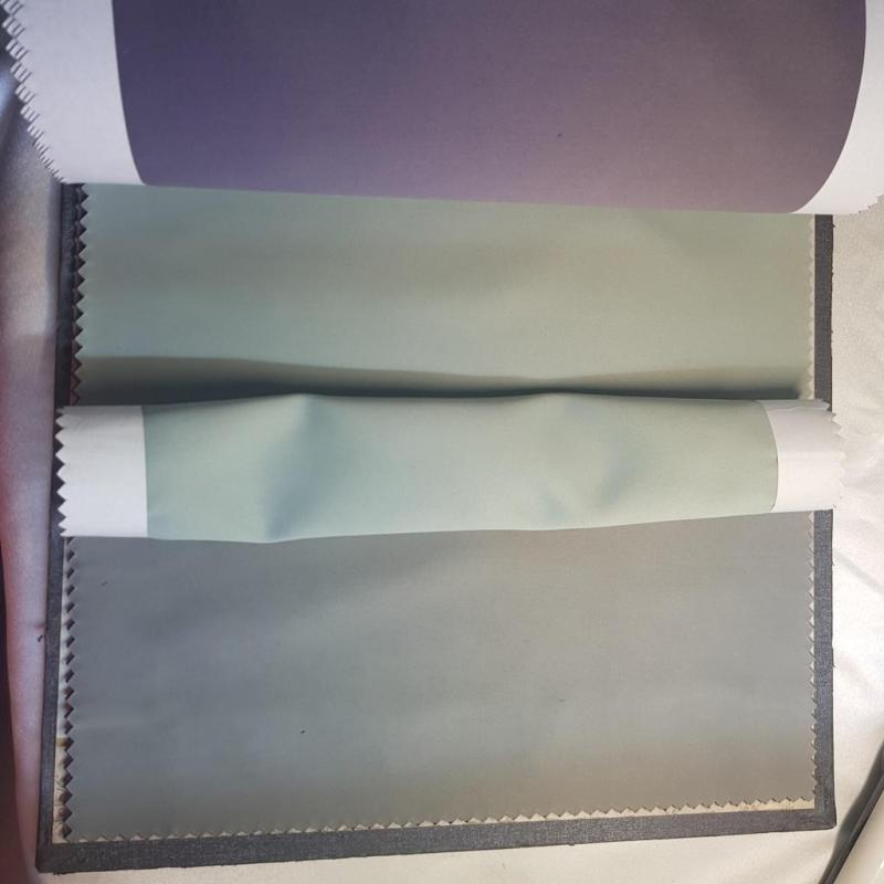Rèm cửa sổ Hoàng Yên chống nắng giảm nhiệt - Vải dày mịn đẹp - Kích thước Ngang 2m7 cao 1m5 - Bộ 2 tấm - Vải gấm HQ độ bền 5-10 năm [Có may theo kích thước yêu cầu]