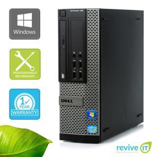 [Trả góp 0%]Máy tính để bàn Dell optiplex 9010 (Core i5-3470 - Ram 8GB - HDD 500 - Card GT730) - Bảo hành 24 tháng thumbnail