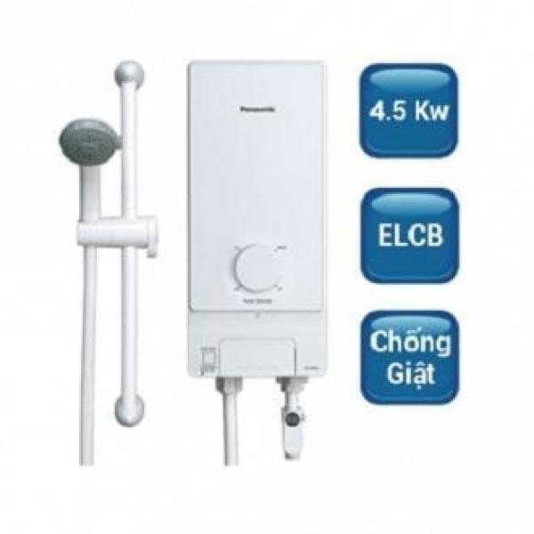 Bảng giá Máy nước nóng panasonic 4.5kw DH-4MS1VW