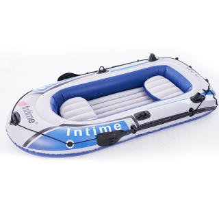 Thuyền hơi cao cấp INTIME dành cho 2,3 người kích thước 185 x 95cm thumbnail