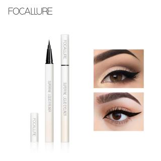 FOCALLURE Bút kẻ mắt không thấm nước bền vững Không nở Kẻ mắt dạng lỏng Trang điểm mắt thumbnail
