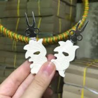 Xiên Hoa Quả Cho Chim Giá Siêu Rẻ- Xiên Chuối Cho Chim thumbnail