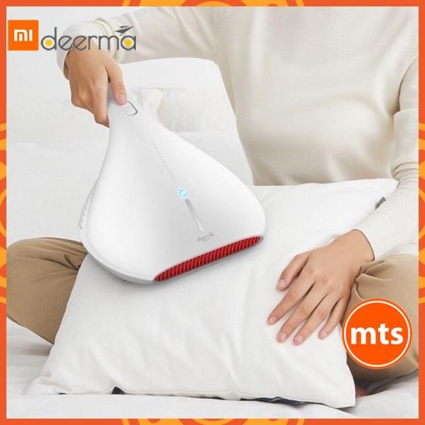 Máy hút bụi diệt khuẩn UV gối đệm giường Deerma CM800 làm sạch giường tiện lợi nhanh chóng Chính hãng - Minh Tín Shop