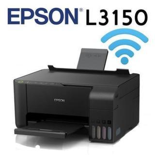 [HCM][Trả góp 0%]Máy in phun màu Epson L3150 - Print Copy Scan Wifi - Hàng Epson Việt Nam ( Đồng Nam) thumbnail