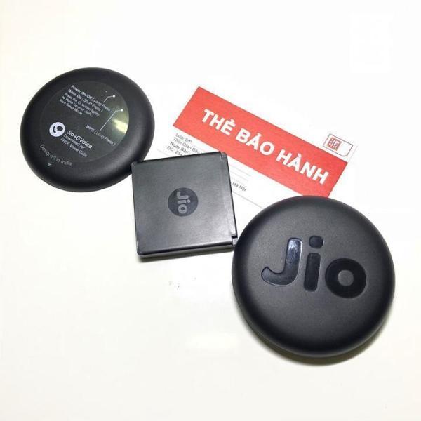 Bảng giá BỘ PHÁT WIFI 4G LTE JIO JMR1040 JMR541 M2S -TỐC ĐỘ 150MB-PIN 3000MAH CHẠY 10 GIỜ ẤN ĐỘ Phong Vũ