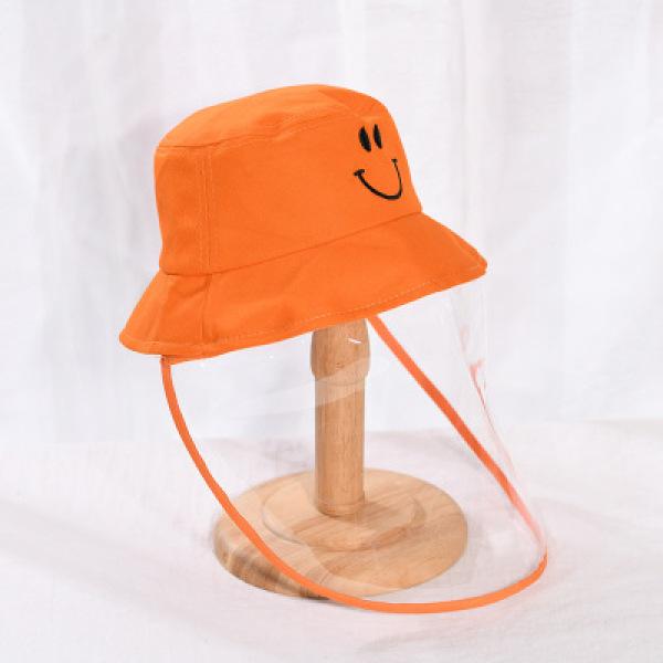 Giá bán Mũ chống bụi che mặt nón bo cho bé hàng loại 1 - nc118