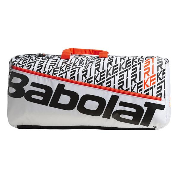 Bảng giá Túi Tennis Babolat Pure Strike Duffle màu trắng/ đỏ sang trọng